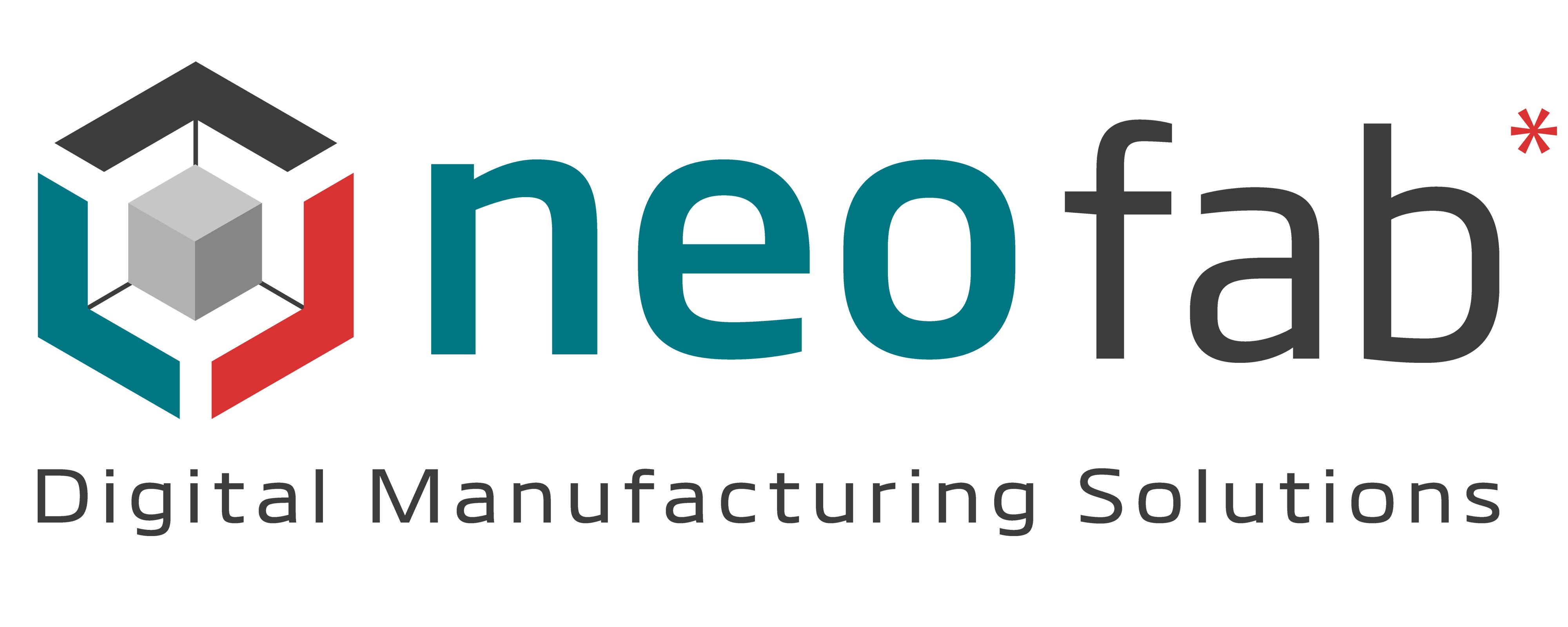 Logo de la société Neofab